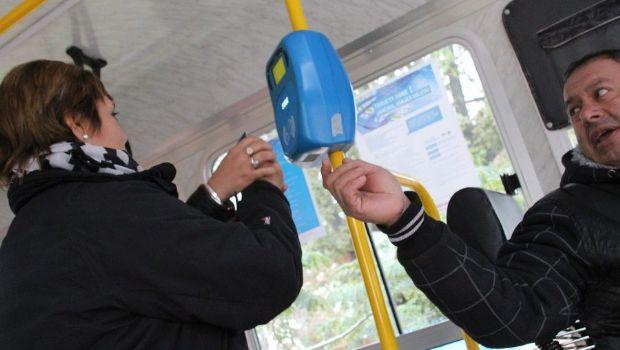 El aumento del boleto de colectivo con SUBE en San Juan, vigente en 15 días
