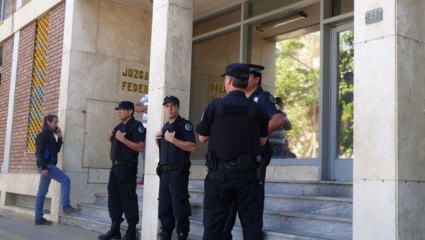 Los judiciales de San Juan aseguran que trabajan más de 6 horas y rechazan la reforma laboral