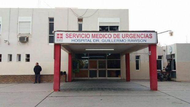 Tragedia en Sarmiento: falleció un joven que quedó grave tras el choque entre motos