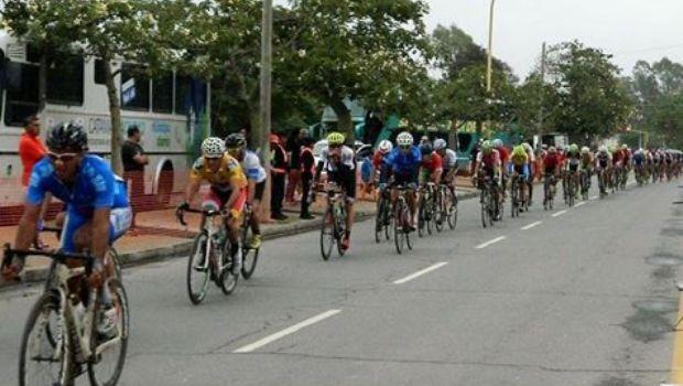 Con 33 ciclistas sanjuaninos, comienza el Argentino en San Luis