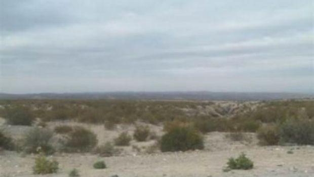 Se viene un Parque Fotovoltaico a la zona de Boquerón en 25 de Mayo