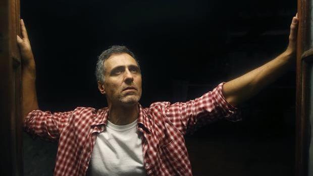 Federico Buso, el sanjuanino que crece en Buenos Aires de la mano del teatro