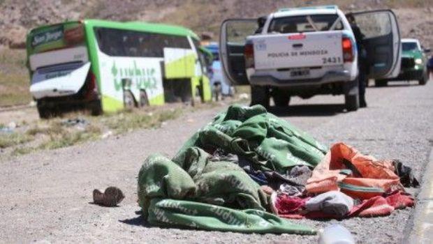 Tragedia de Horcones: TurBus ofreció arreglos extrajudiciales a víctimas