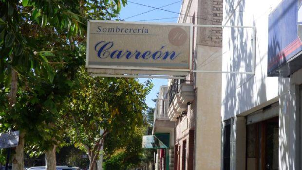 Carreón, la sombrerería pionera de San Juan que trasciende el tiempo