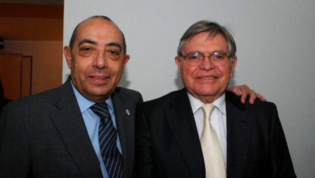 Mario Pereyra y Rony Vargas vuelven juntos a San Juan, después de 33 años