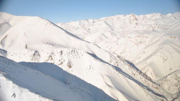 La nevada del fin de semana abrió las expectativas del próximo pronóstico hídrico