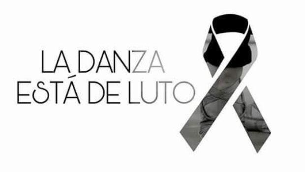 """""""La danza está de luto"""": miles de personas acompañan el dolor de la tragedia de San Rafael"""