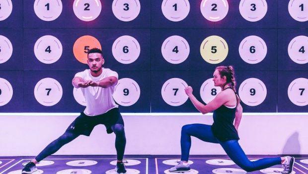 Gimnasios interactivos: ¿cómo es el fitness del futuro?