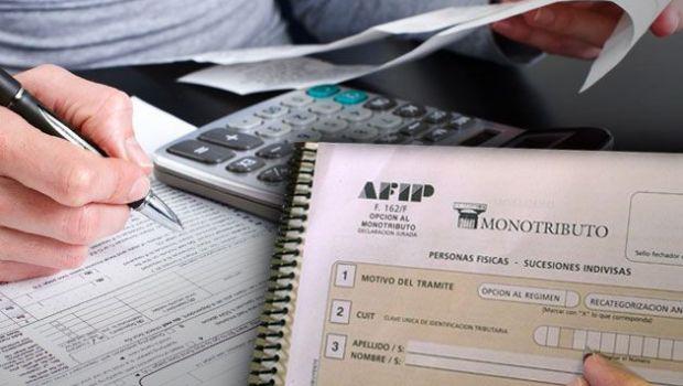 Monotributo: ¿cómo es el control que hace la AFIP sobre cada contribuyente?
