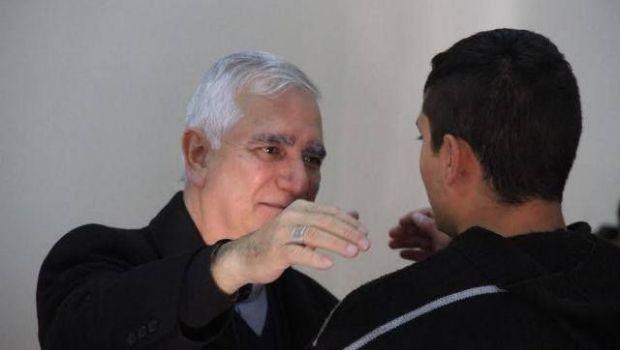 Tras su accidente, Jorge Lozano destacó la protección de la Virgen del Carmen