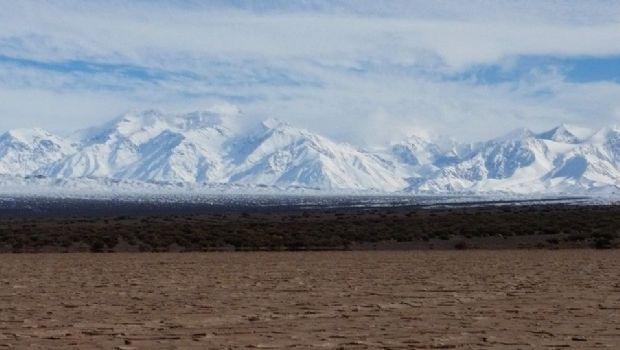 Ya se registró la mitad de las heladas de la temporada y se aguarda una fuerte nevada