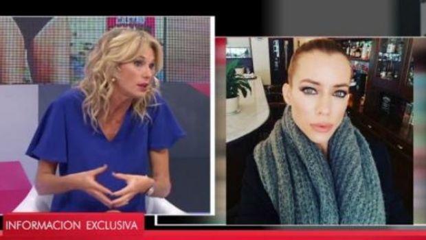 """Yanina Latorre a Nicole luego de que desmintiera su relación con Cosentino: """"Tengo audios"""""""