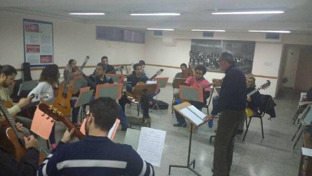 19 músicos sanjuaninos viajarán a Colombia para tocar en un festival internacional