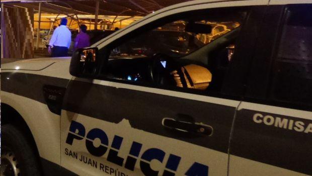 Un albañil se descompuso cuando trabajaba en una casa en Rivadavia y murió