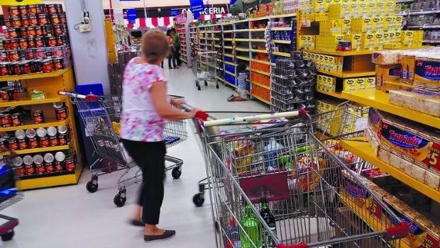 La inflación de agosto fue del 1,4% según Indec
