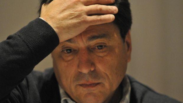 ¡Escándalo! Detuvieron al hijo de Passarella con cocaína y marihuana