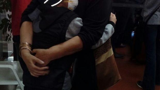 Jero, el nene sanjuanino trasplantado, regresó a San Juan