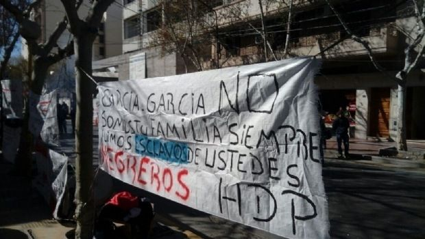 Cerámica San José: reclamarán en Trabajo irregularidades en el pago de los haberes