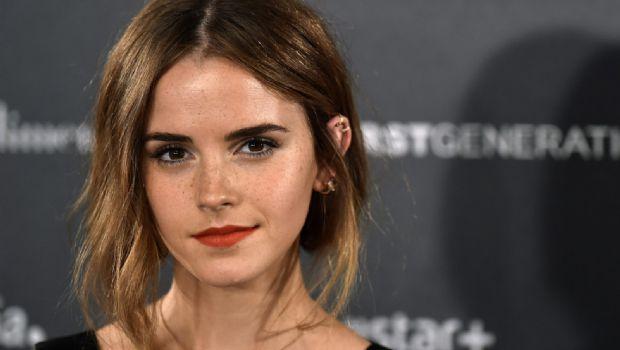 """Emma Watson: """"He experimentado todos los tipos de acoso sexual"""""""