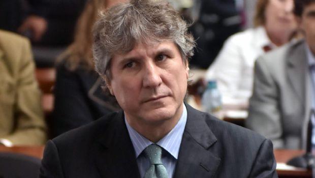 El ex vicepresidente Amado Boudou quedó en libertad