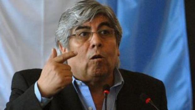 La Procelac denunció a los Moyano y a OCA por lavado de activos