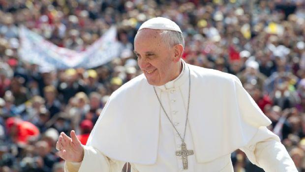 Sanjuaninos trabajarán como voluntarios en la visita del Papa Francisco a Chile