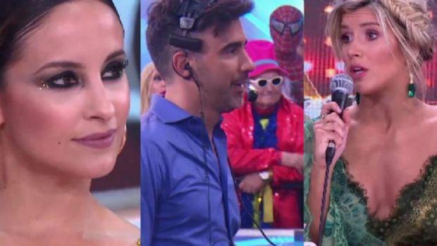 """Lourdes Sánchez justificó haber tratado a Pampita de """"bolsa de cuernos"""""""