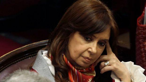 """Cristina respondió: """"Frenamos el tarifazo y responden pidiendo mi detención"""""""