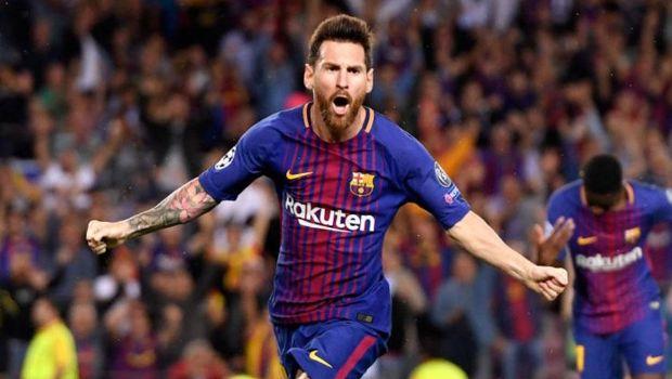 Leo Messi se une al Cirque Du Soleil