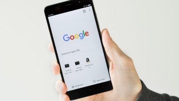 Resultado de imagen para Google Chrome en celular android