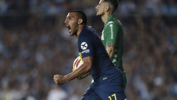 Clásico picante: Boca dio otra muestra de carácter y logró el empate pese al polémico arbitraje