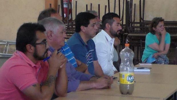 Agua turbia en Las Flores: analizan reactivar el Pozo del Durazno para solucionar el problema