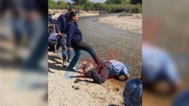 Así eran los maltratos a los cadetes de la Escuela de Policía de La Rioja