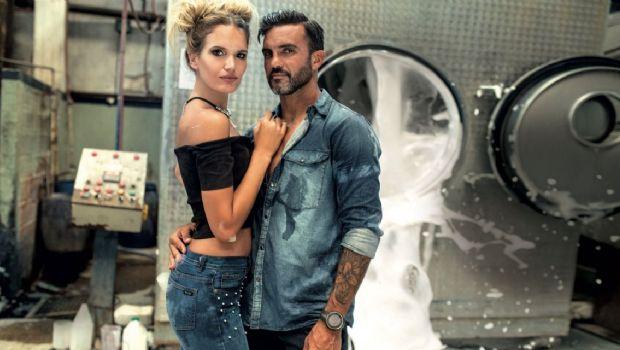Poroto Cubero habló sobre su relación con Eva Bargiela