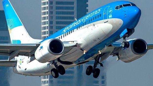 El titular de Aerolíneas ratificó que este año no requerirá subsidios por más de US$ 90 millones