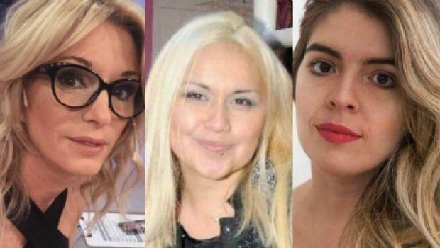 Verónica Ojeda dura contra Dalma Maradona y Yanina Latorre