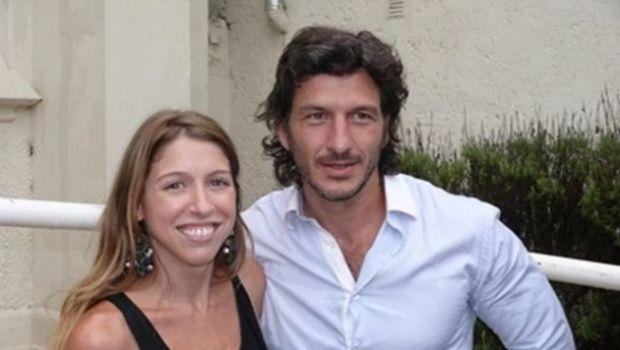 Florencia Bertotti y Guido Kaczka se vuelven a casar