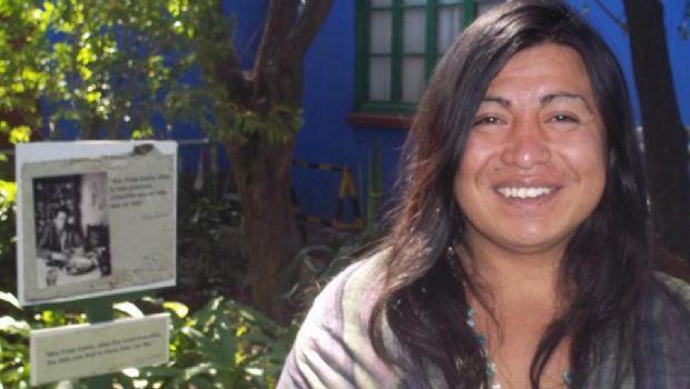 """En el juicio de Diana Sacayan aplicarán la figura de """"Travesticidio"""""""