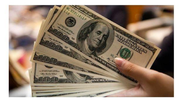 Intervino el Banco Central y el dólar cerró en $20,51