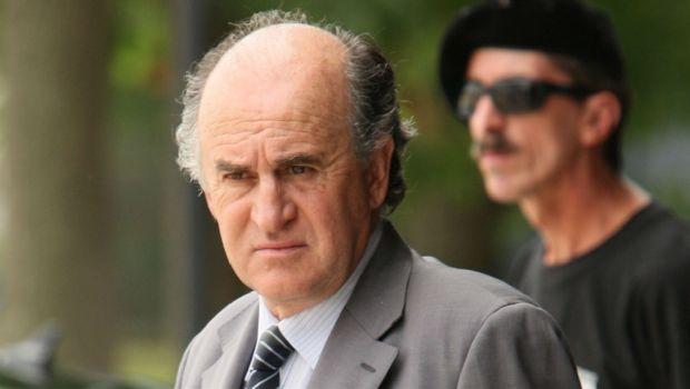 Parrilli presentó un hábeas corpus para no ir preso