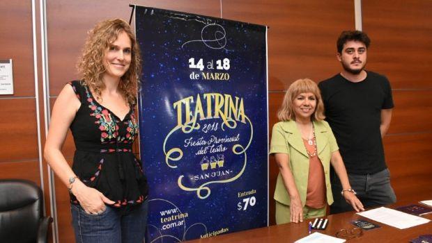 Llega la 30° edición de la Teatrina con 10 obras en competencia