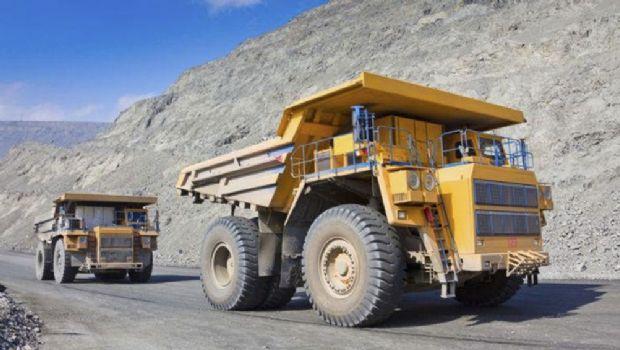 Argentina quiere exportar cobre a la India