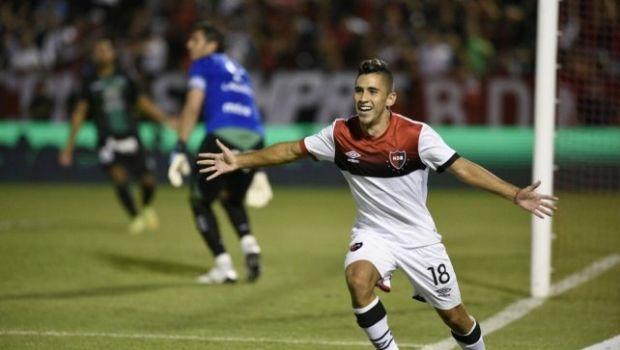 San Martín sumó una nueva derrota ante Newell's en Rosario