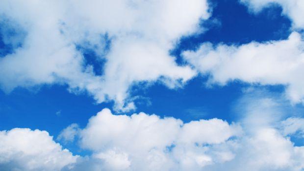 Pronostican una temperatura máxima con 26 grados y habrá nubosidad