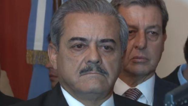 ¿Maniobra de Santiago Graffigna? investigan una presunta adulteración de la firma de un abogado