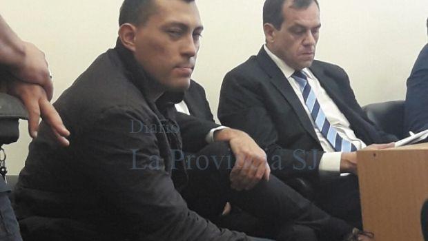 Condenaron a 7 años de prisión efectiva al policía que robó en Chimbas