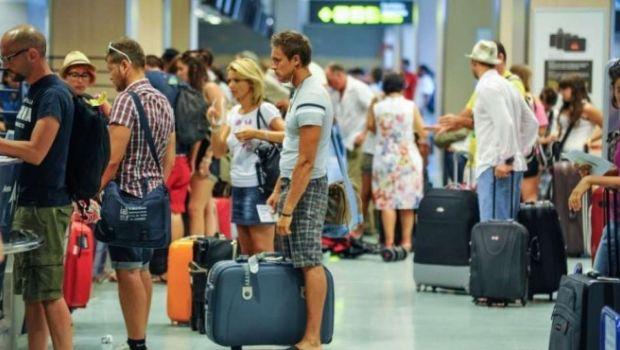 Aeropuertos, desbordados por la Supercopa River-Boca