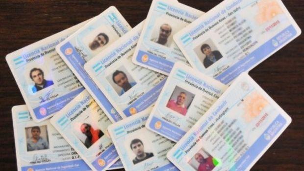 Detectan casos de sanjuaninos que pretenden renovar en Emicar carnets de conducir truchos