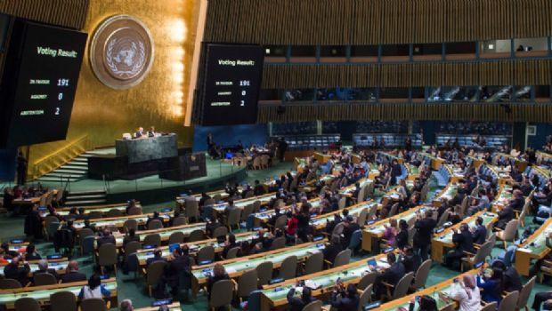 ONU quiere investigar ataques con armas químicas en Siria