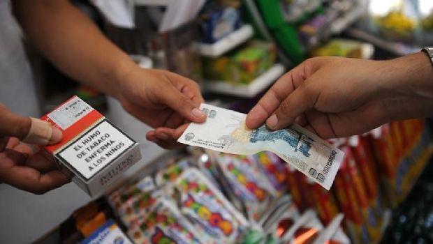 Desde este lunes, aumentan los cigarrillos hasta $2